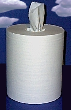 Centre-Pull Toweling